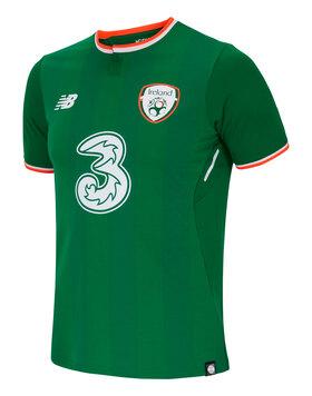Adult Ireland Home Jersey