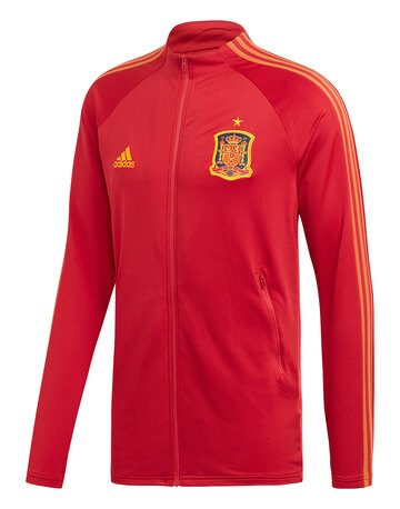 Adult Spain Anthem Jacket