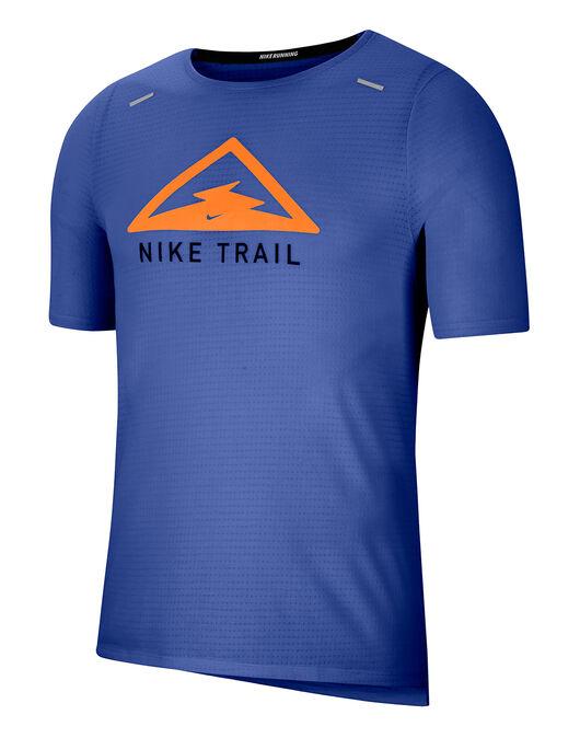 Mens Rise 365 Trail T-shirt