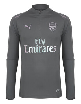Adult Arsenal Training 1/4 Zip