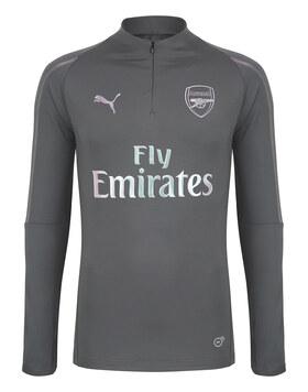 Adult Arsenal Training 1/4 Zip