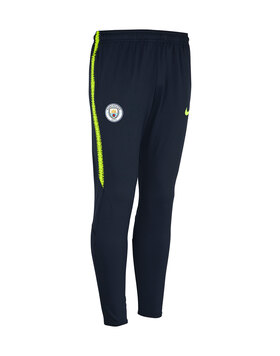 Adult Man City Training Pant