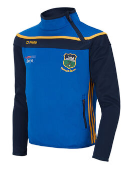Kids Tipperary Slaney Side Zip Top