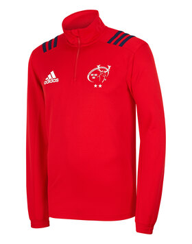 Adult Munster Euro Training Top 2018/19
