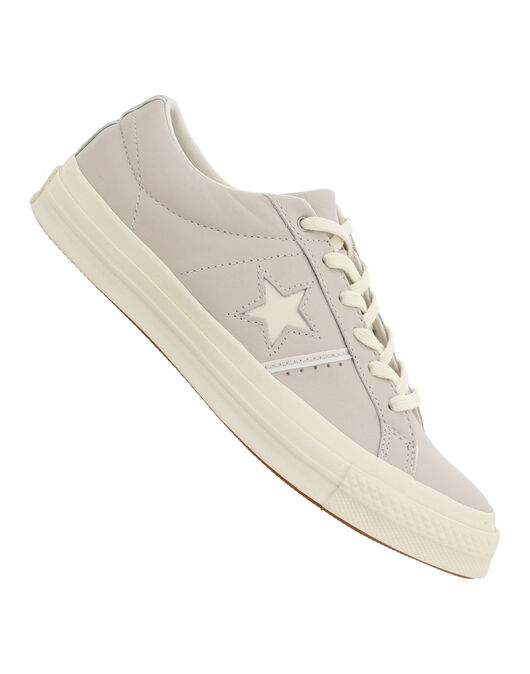 Womens One Star Ox