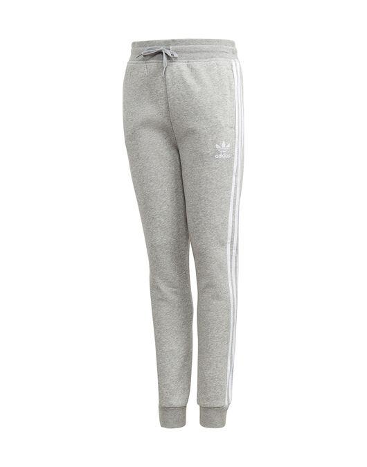 3602bfa2e Boy's Grey adidas Originals Track Pants | Life Style Sports
