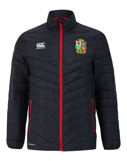 Adult British And Irish Lions Lightweight Padded Jacket