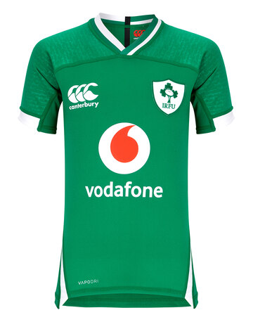 Kids Ireland Home Jersey 2019/20