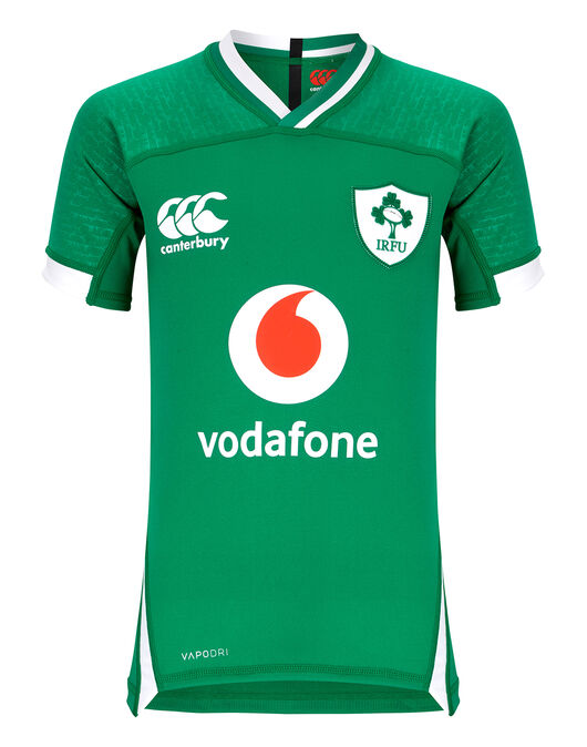 Kids Ireland Home Jersey