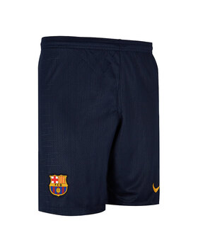 Adult Barcelona Home 18/19 Shorts