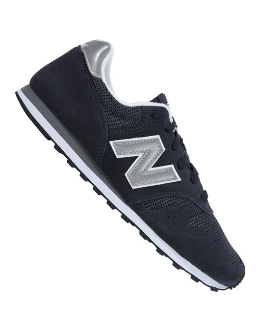 meilleur site web c70be 64046 New Balance Mens 373 Trainer | Navy | Life Style Sports