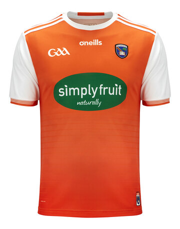 Adult Armagh Home Jersey 2019