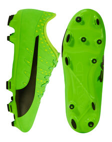 Kids evoPOWER 4 Firm Ground