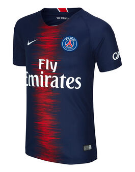 Kids PSG Home 18/19 Jersey