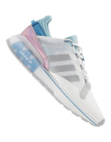 Womens Zx 2K Boost Pure
