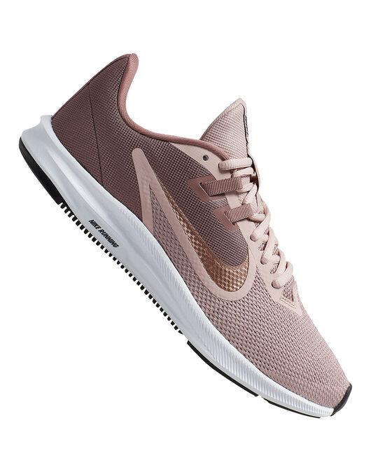 igual lavanda cisne  Nike Womens Downshifter 9 - Pink | Life Style Sports IE