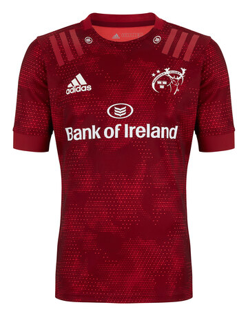 Adult Munster 20/21 European Jersey