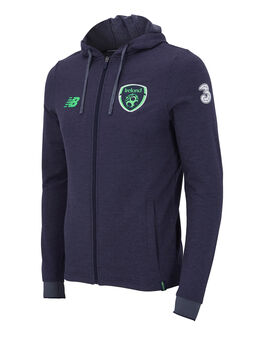Adult Ireland Elite Travel Hoody