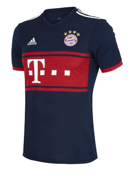 Adults Bayern Munich Away Jersey