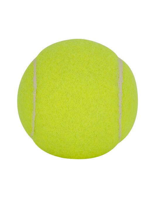 Single Tennis Ball