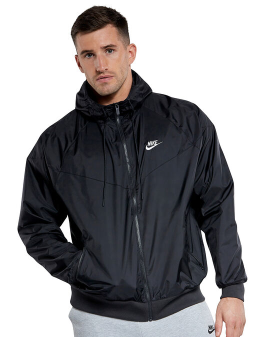 Mens Windrunner Jacket