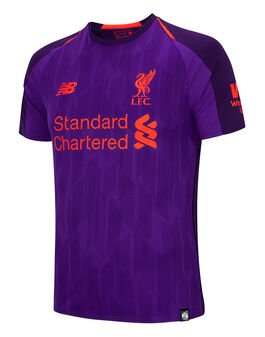Mens Liverpool 18/19 Away Jersey