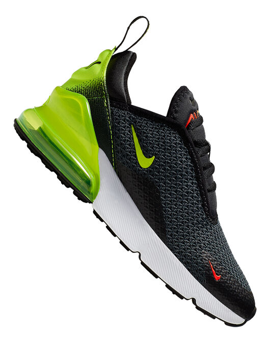 newest e38f0 d1989 Nike Younger Kids Air Max 270