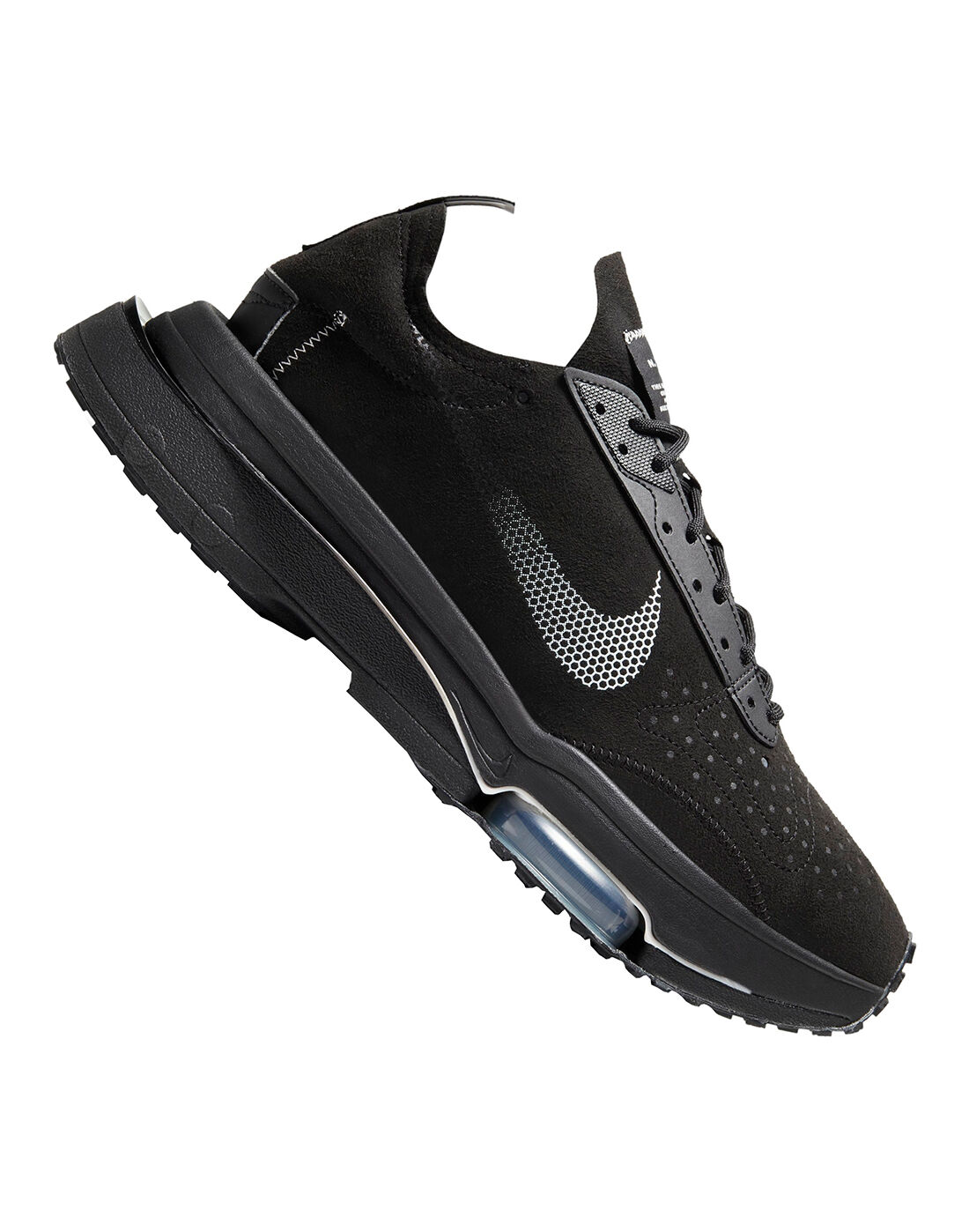 Nike Mens Air Zoom Type - Black | adidas extaball homme perfume ...