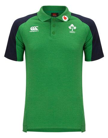 Adult Ireland Polo Shirt