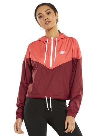 Womens Lightweight Jacket