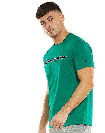 Mens Crewneck T-Shirt
