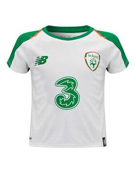 Kids Infants Ireland Away Kit