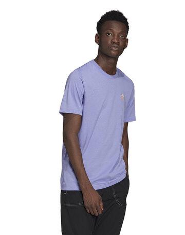 Mens Trefoil Essentials T-Shirt