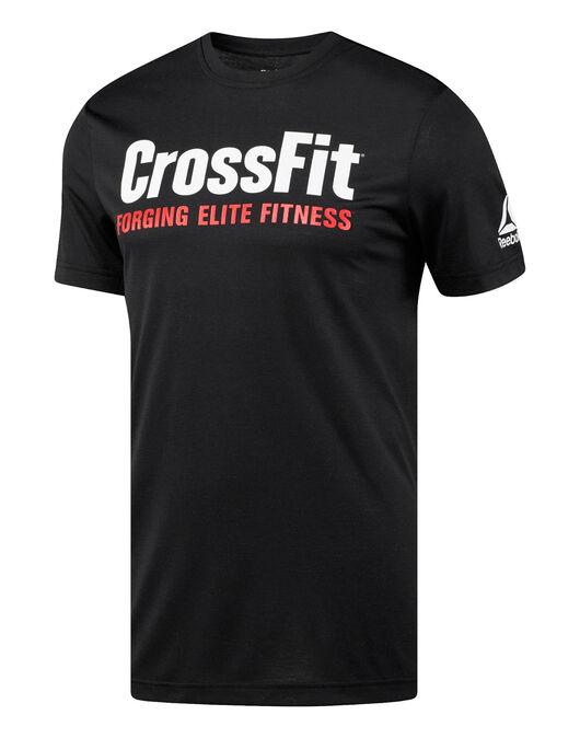 Mens Crossfit T-Shirt