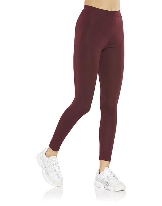 1b620a02a37f Women s Red adidas Originals Leggings