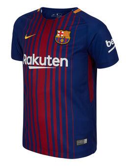 Kids Barcelona 17/18 Home Jersey
