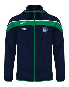 Mens Limerick Slaney Embossed Jacket