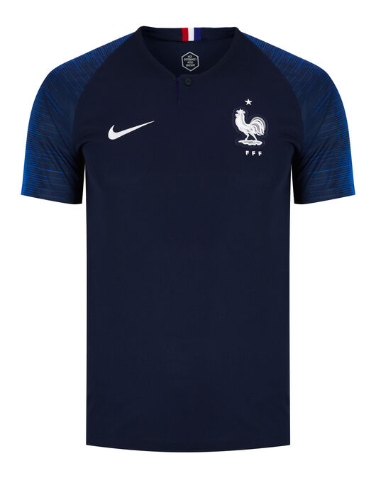 reputable site 20310 0ea47 France World Cup Home Jersey | Nike | Life Style Sports