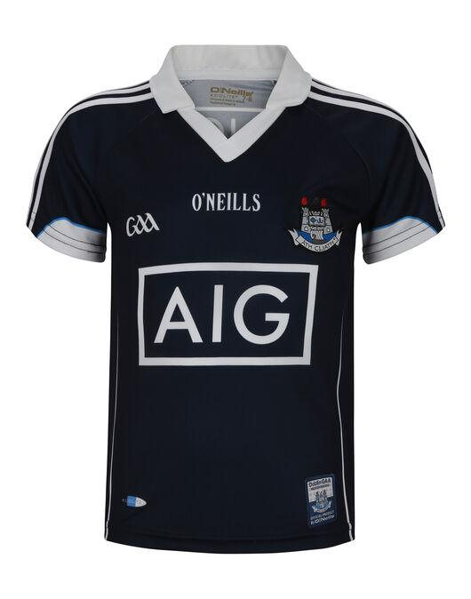 Kids Dublin GK Jersey 2017