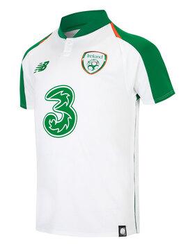 Kids Ireland Away Jersey