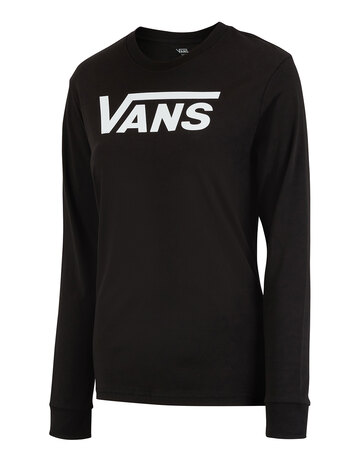 Womens Classic Long Sleeve T-shirt