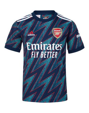 Kids Arsenal 21/22 Third Jersey