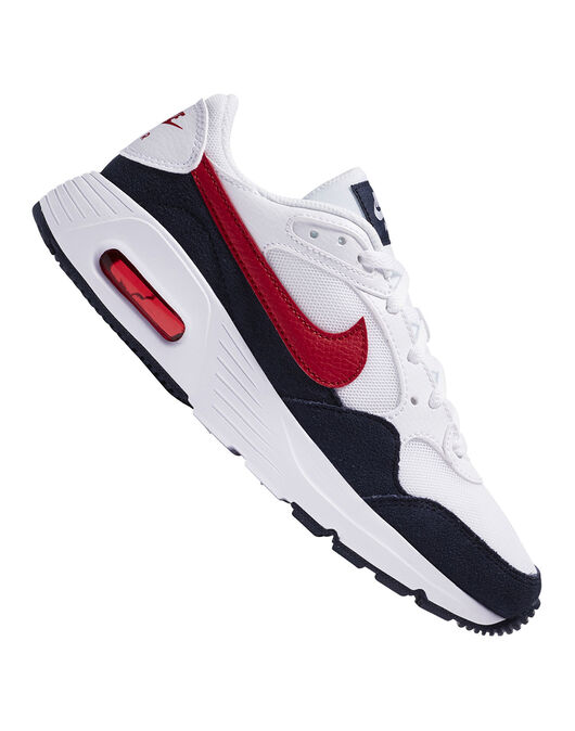 Older Kids Air Max SC