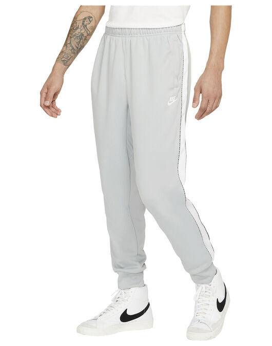 Mens Repeat Taping Poly Joggers