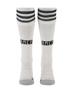 Adults Real Madrid 18/19 Home Sock