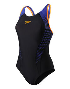 Womens Speedo Fit Muscleback