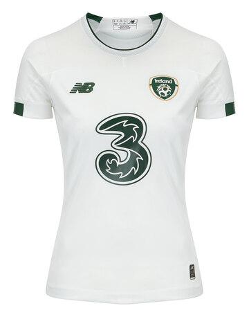 best service 4eb13 9be49 Ireland Jersey | Irish Football Shirt | Life Style Sports