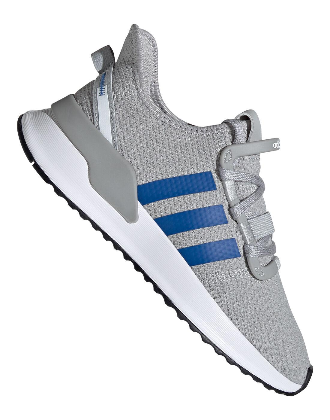adidas Originals Older Boys U Path Run