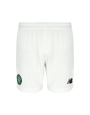 Adult Celtic 19/20 Home Short