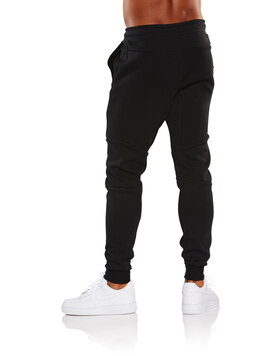 Mens Tech Fleece Pants